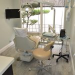 Dental Operatory Chair