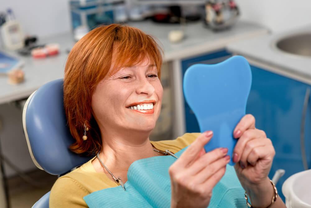 Preventative & Restorative Dentistry Redlands