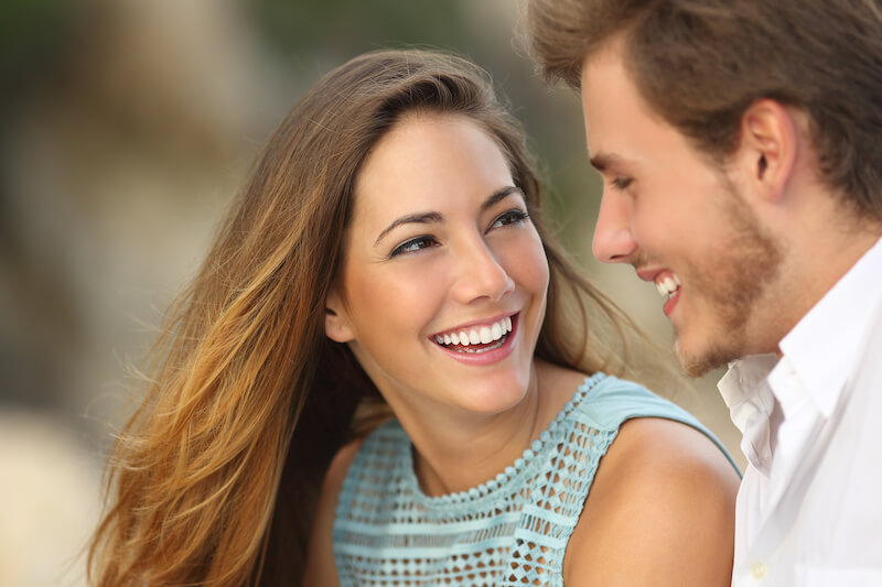 Improving Your Smile With Veneers!
