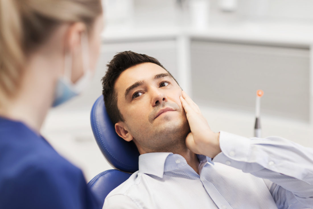 Root Canal vs Filling: What's the Difference and Which Do You Need?